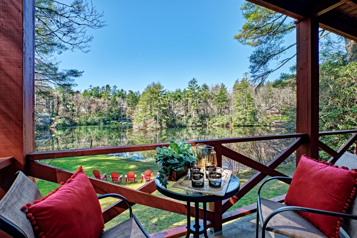 Lakeview/Creekside Rentals